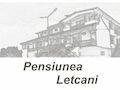 Pensiunea letcani
